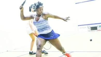 Photo of 2nd Chief Olusegun Obasanjo National Squash Open: Busayo Olatunji Confident Of Winning Title