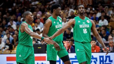 Photo of Explained: How Nigeria's D'Tigers could still book automatic Olympics ticket at FIBA World Cup