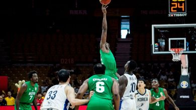 Photo of D'Tigers set record after crushing South Korea in last group B game