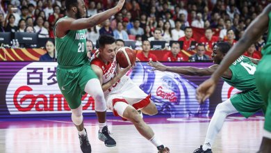 Photo of D'Tigers of Nigeria beat China to book 2020 Olympics ticket