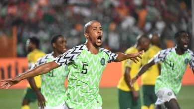 Photo of Ekong: Ukraine Will Be A Tough Test