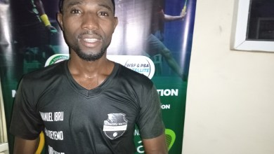 Photo of Squash: Enimakure Says Victor Daniel Was A Difficult Opponent As He Reaches ONSO 2019 Semifinal
