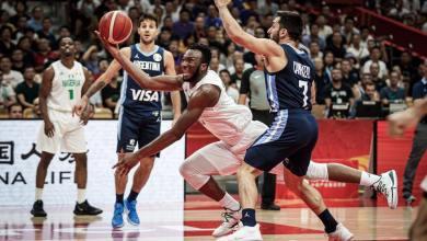 Photo of FIBA 2019: Nigeria lose 81-94 to Argentina
