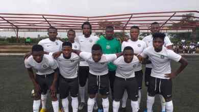 Photo of U23 AFCON: Amapakabo picks Okechukwu, Odey, 16 others for Sudan