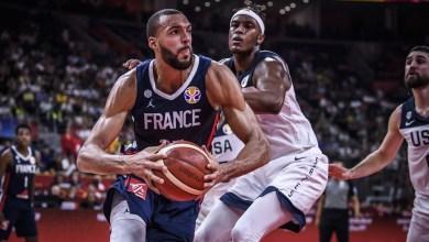 Photo of FIBA World Cup: France stun USA, book Semi-Final clash against Argentina