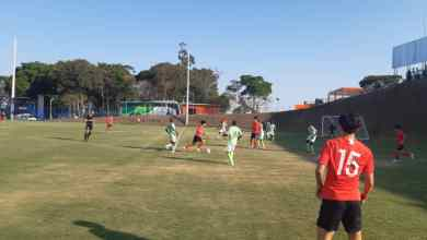 Photo of U17 World Cup: Golden Eaglets Defeats South Korea In Friendly