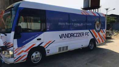 Photo of NNL: Vandrezzer FC Acquires Bus Ahead Of Season Opener