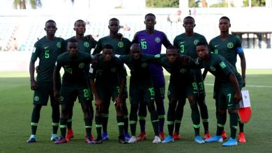 Photo of U17 World Cup: Golden Eaglets Eye Early Ticket To Round Of 16