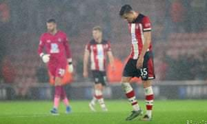 Photo of Southampton Players Donate Wages to Charity After 9-0 Thrashing