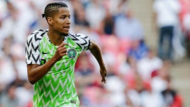 Photo of Brazil Friendly: Rohr Calls Up Ebuehi For Injured Omeruo