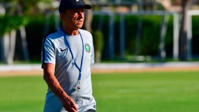 Photo of Rohr Rubbishes Talk He Wants To Quit, Says He's Preparing Eagles For 2021 AFCON Qualifiers