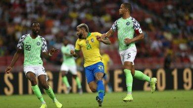 Photo of Ekong Appreciates NFF For Brazil Friendly