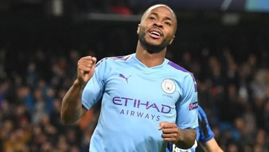 Photo of Sterling's Hattrick Gets Man City Emphatic Win