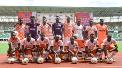 Photo of NPFL: Akwa Utd Unveils New Managers, 15 New Players