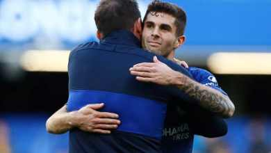 Photo of Lampard: Pulisic big part of Chelsea beating Newcastle
