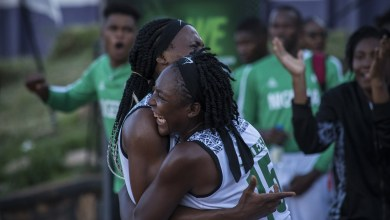 Photo of Nigeria Wins Bronze At U-18 FIBA 3×3 Africa Cup of Nations