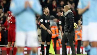 Photo of Pep To Face No Action From FA After Defeat To Liverpool