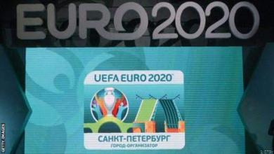 Photo of Euro 2020: Russia Games Host Under Threat