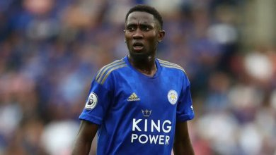 Photo of Rodgers: Ndidi Is Important To Leicester's Pressing Game