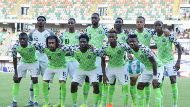 Photo of Eagles begin 2021 AFCON race with 2-1 win over Squirrels