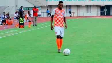 "Photo of Akwa Ibom derby: ""Bigger-club"" mentality will inspire Akwa Utd to victory, says Morice Chukwu"