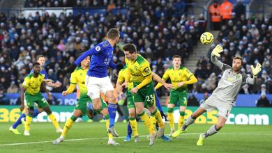 Photo of Leicester Held By Norwich To Fall 10pts Behind Liverpool