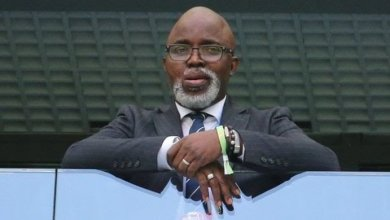 Photo of NFF will focus hard on qualifiers, youth programs in 2020 Says Pinnick