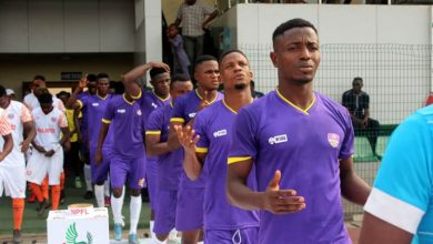 Photo of NPFL: MFM FC Score Late In Akure To Share The Spoils With  MFM FC