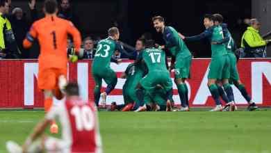 Photo of UCL Wrap: Ajax, Inter Drops To Europa League As Chelsea Reach Round Of 16