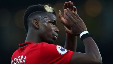 Photo of Pogba says he supported another English club; explains why he left Man Utd for Juventus