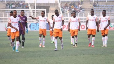 Photo of NPFL Matchday 12 Wrap: Plateau Utd Thump Enyimba As Akwa United Win Away