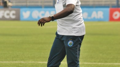 Photo of Fatai Osho Cautions Enyimba On Superiority Complex Ahead Of Heartland Clash