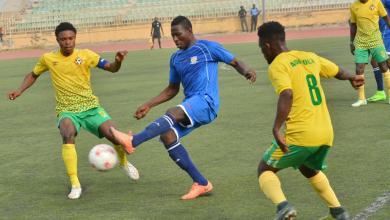 Photo of NPFL: Kwara Utd, Sunshine Stars Share Honours In Ilorin