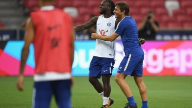 Photo of Victor Moses set to join Antonio Conte at Inter Milan