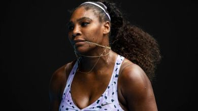 Photo of Serena Williams In Shock Early Exit At Australian Open