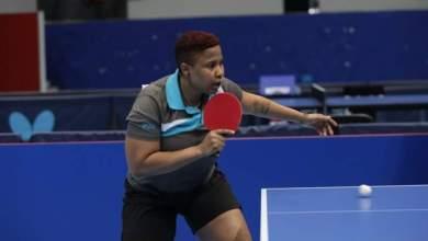 Photo of Edem Offiong beats Helmy Yousra to book #ITTFAfricaCup final against Dina Meshref