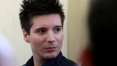 Photo of Rui Pinto: I exposed Manchester City and others to clean football I am not a hacker