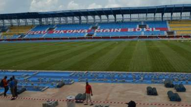 Photo of 2021 AFCON Race: Eagles, Leone Stars to clash at Stephen Keshi Stadium in Asaba