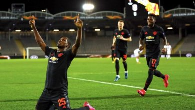 Photo of VIDEO: Man of the match Odion Ighalo scored a golazo to maintain his 100% record