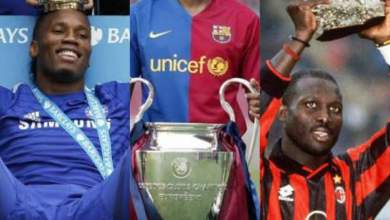 Photo of FACT: Samuel Eto'o not the most decorated African player ever