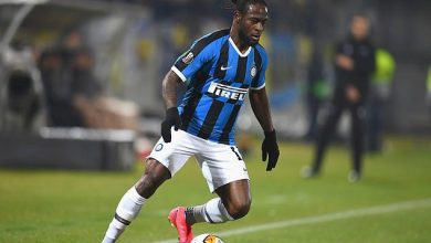 Photo of Inter Milan say no to Victor Moses?