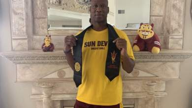 Photo of After 37 years, three-time NBA champ and coach of the year Bryon Scott bags University degree