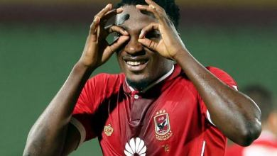 Photo of Junior Ajayi amongst top 4 highest paid players in Egypt