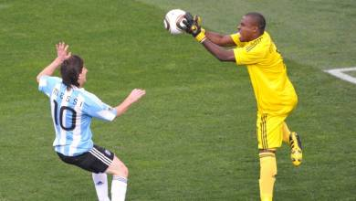 Photo of Iris Club de Croix confirm the signing of Vincent Enyeama