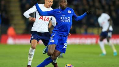 Photo of Wilfred Ndidi on his way out as Leicester City agree deal with William Carvalho?