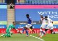 Iheanacho goal vs Crystal palace