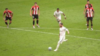 Photo of Sergio Ramos sets goal-scoring record as a defender