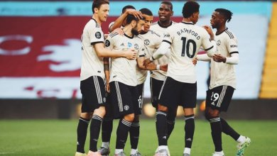 Photo of Manchester United's 2020-21 complete Premier League fixtures