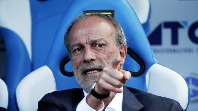 Photo of Sabatini urges Napoli to sign 'graceful' Osimhen