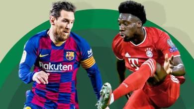 Photo of Karl-Heinz Rummenigge: Alphonso Davies will stop Lionel Messi